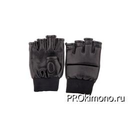 Перчатки BFS Mодель - Standart детские чёрные