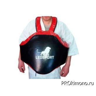 Защита корпуса для отработки серий детская черная тент
