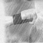 Перчатки для карате закрытые