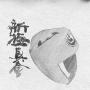 Шлем открытый Шинкиокушинкай